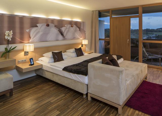 Spa Hotel Osterreich  Sterne