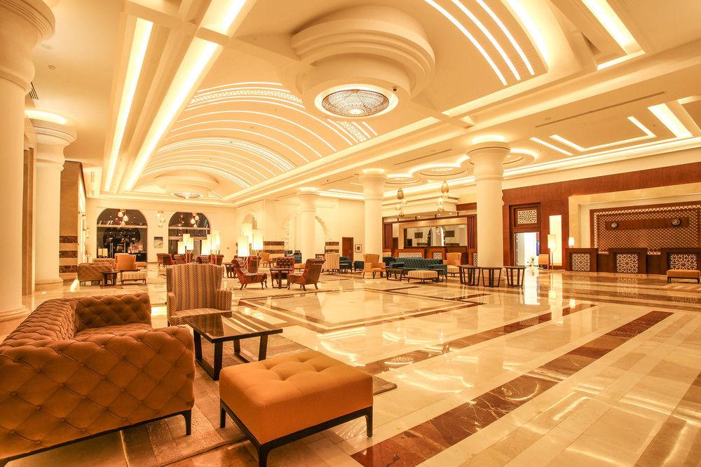 Sterne First Class Hotel Marrakesch