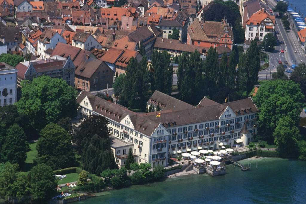 Hotel Konstanz Gunstig