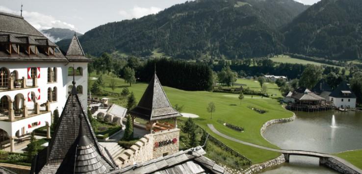 A-ROSA Kitzbühel