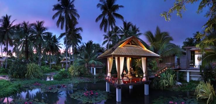 Anantara Phuket Villas Blog