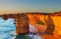 Australia-Natur Coast