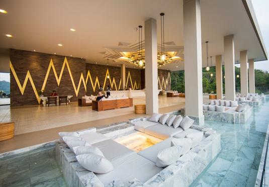 Avista Hideaway Resort And Spa Blog