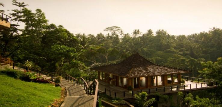 Bali Startbild