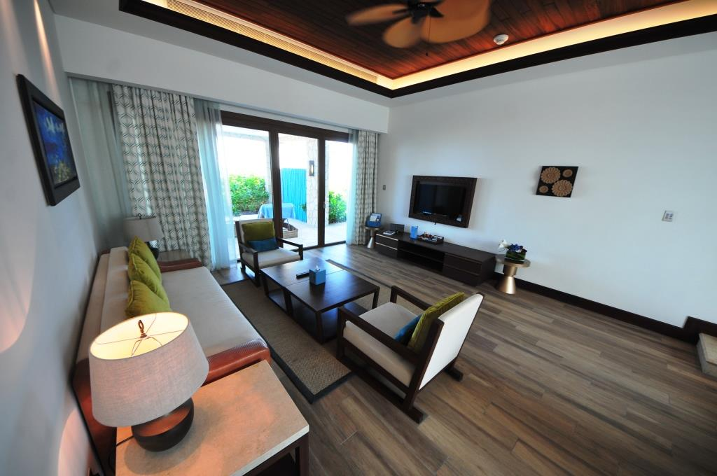 Banana Island Resort Anantara Suite 1