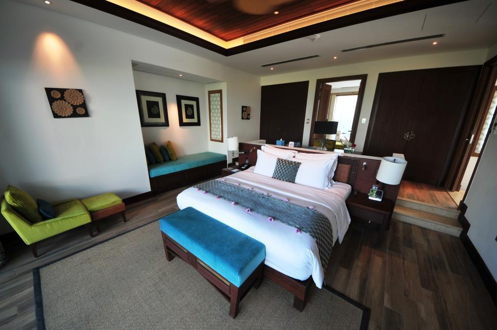 Banana Island Resort Anantara Suite 3