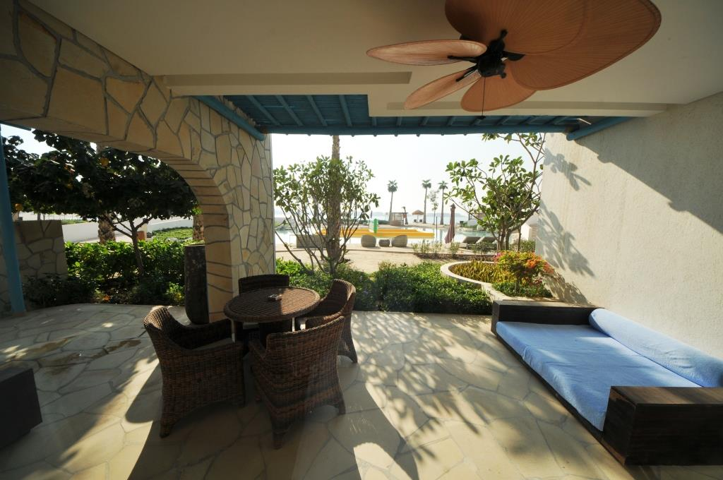 Banana Island Resort Junior Suite 4