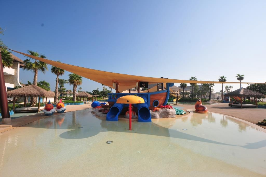 Banana Island Resort Kids Area 1