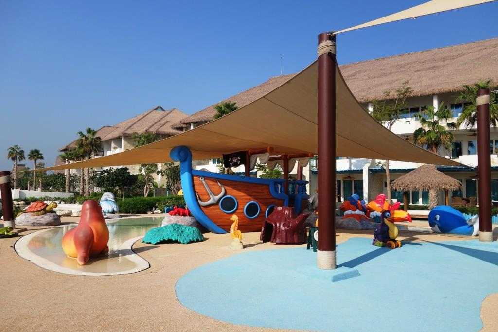 Banana Island Resort Kids Area 5