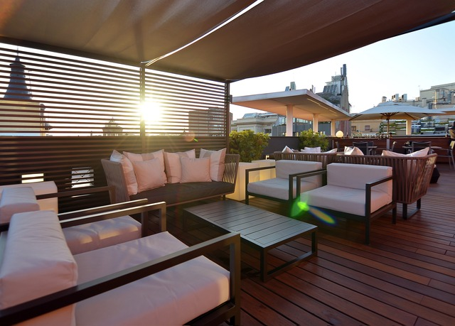 Hotel Nahe Ramblas Barcelona