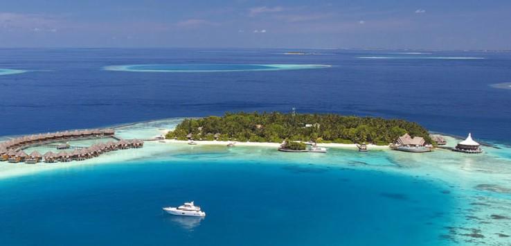 Baros maldives