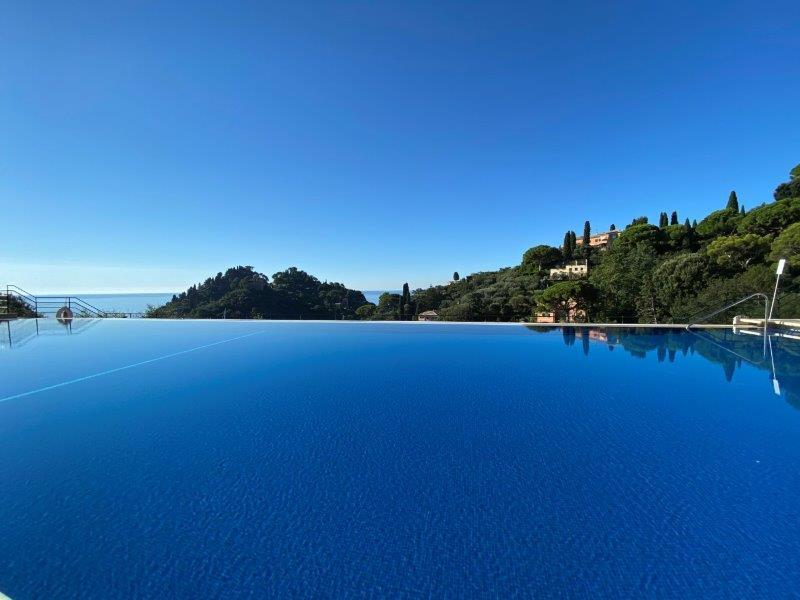 Belmond Hotel Splendido Portofino Pool