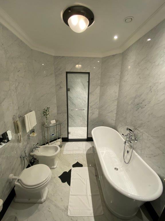Belmond Hotel Splendido Portofino Glicine Suite