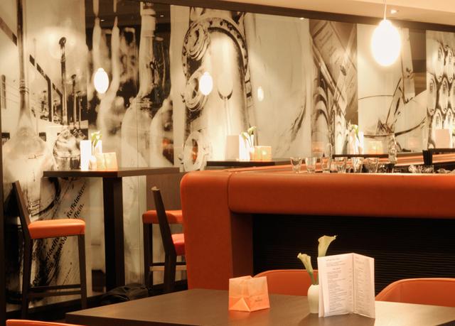 Berlin Zentrum Hotel Gunstig