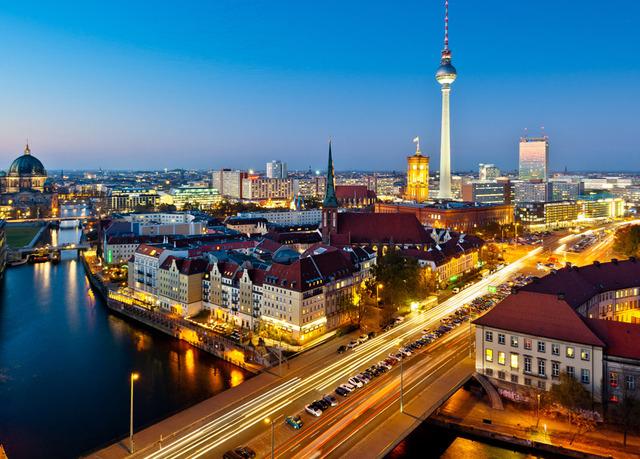 Secret escapes super sale designhotel in berlin hilton for 4 design hotel q berlin