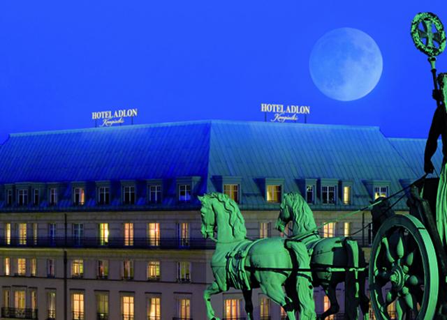 Hotel Berlin Gunstig