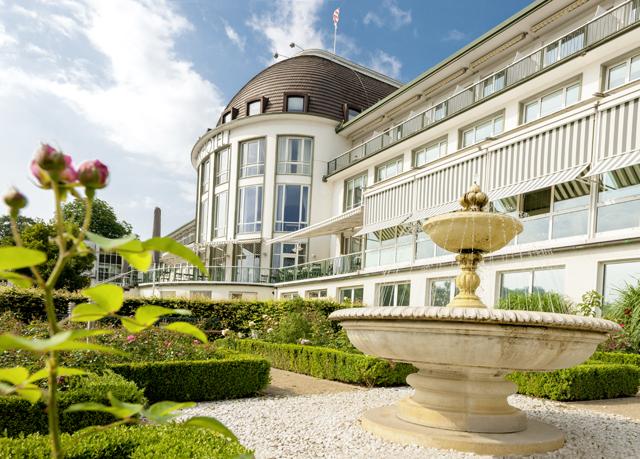 Wien Hotels City Gunstig