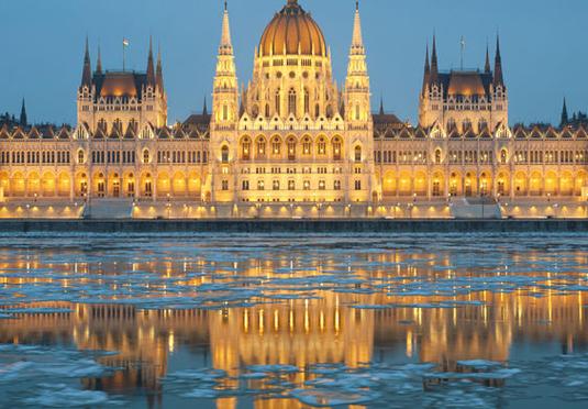Hotels In Budapest Gunstig