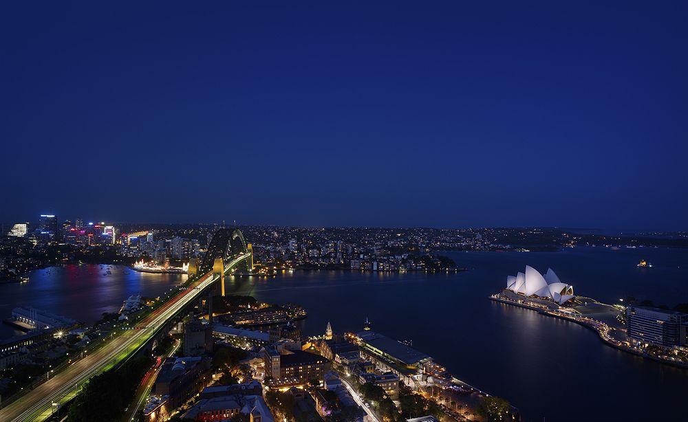 10 spektakul re city hotels weltweit fcam blog for Shangri la barcelona