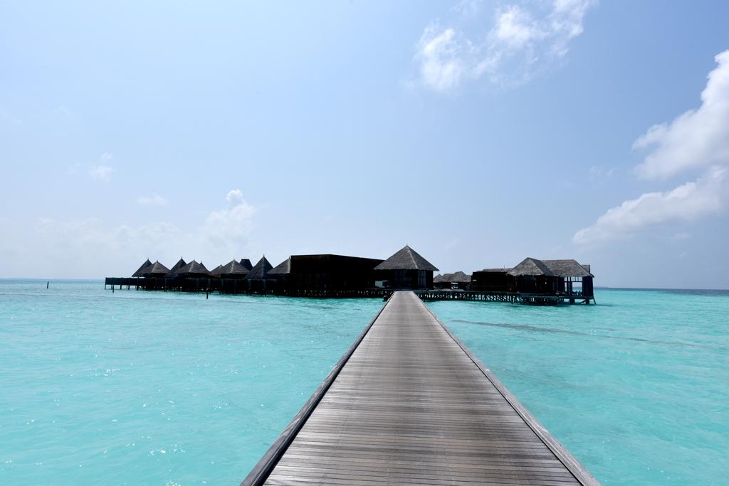 Conrad Maldives Rangali Island Resort (104)