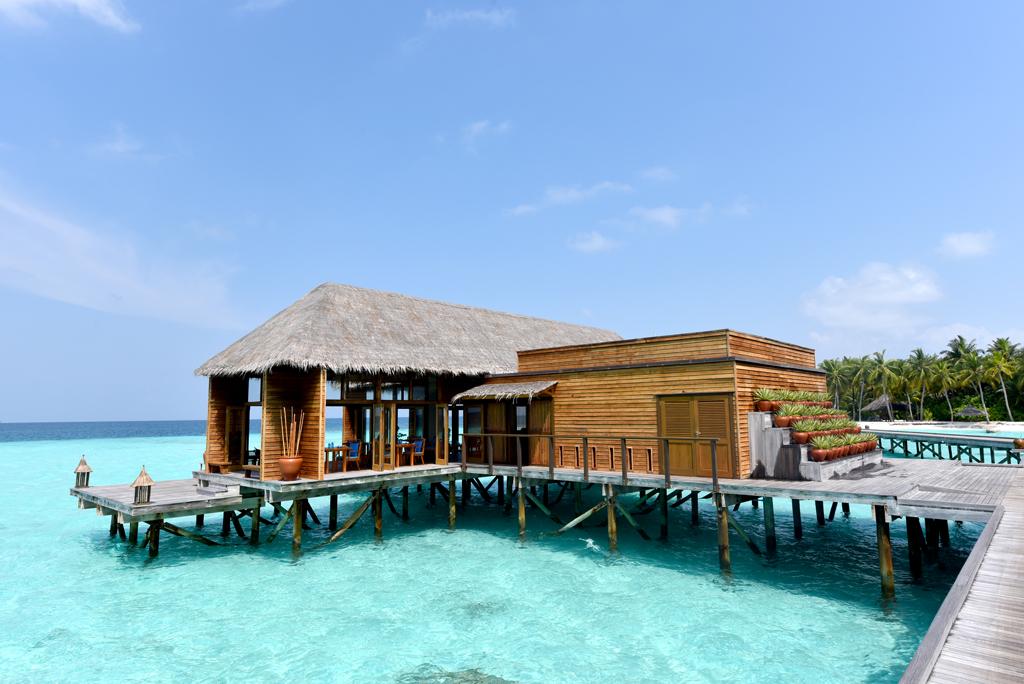 Conrad Maldives Rangali Island Resort (106)