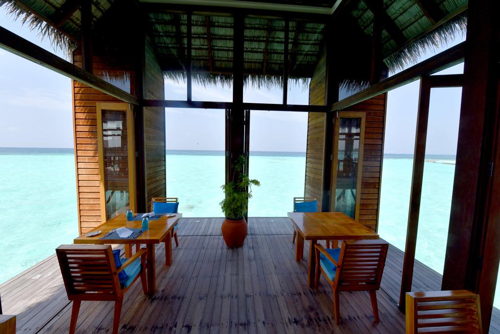Conrad Maldives Rangali Island Resort (109)