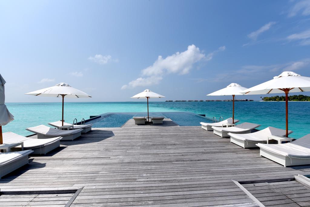 Conrad Maldives Rangali Island Resort (119)