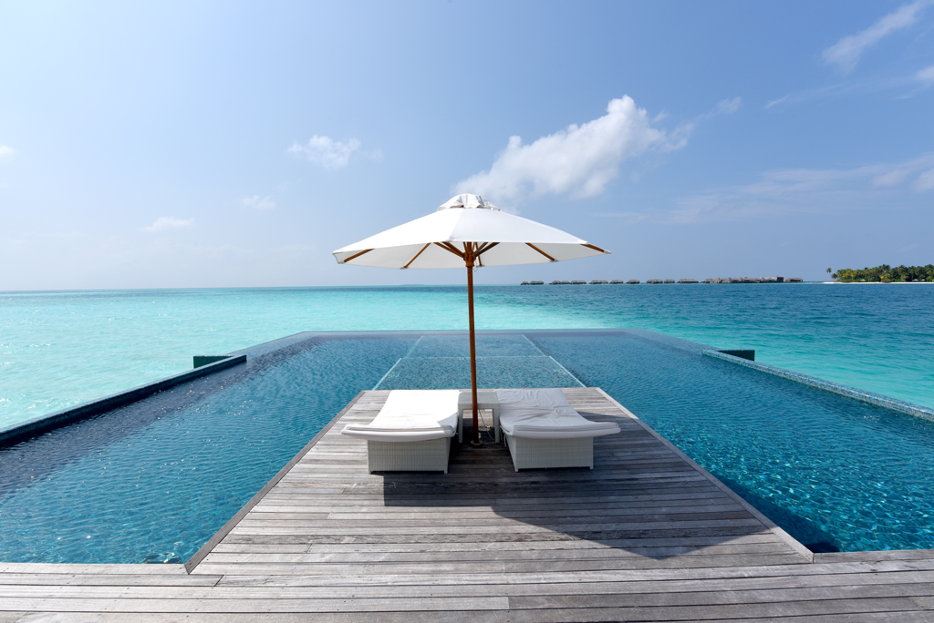 Conrad Maldives Rangali Island Resort (120)