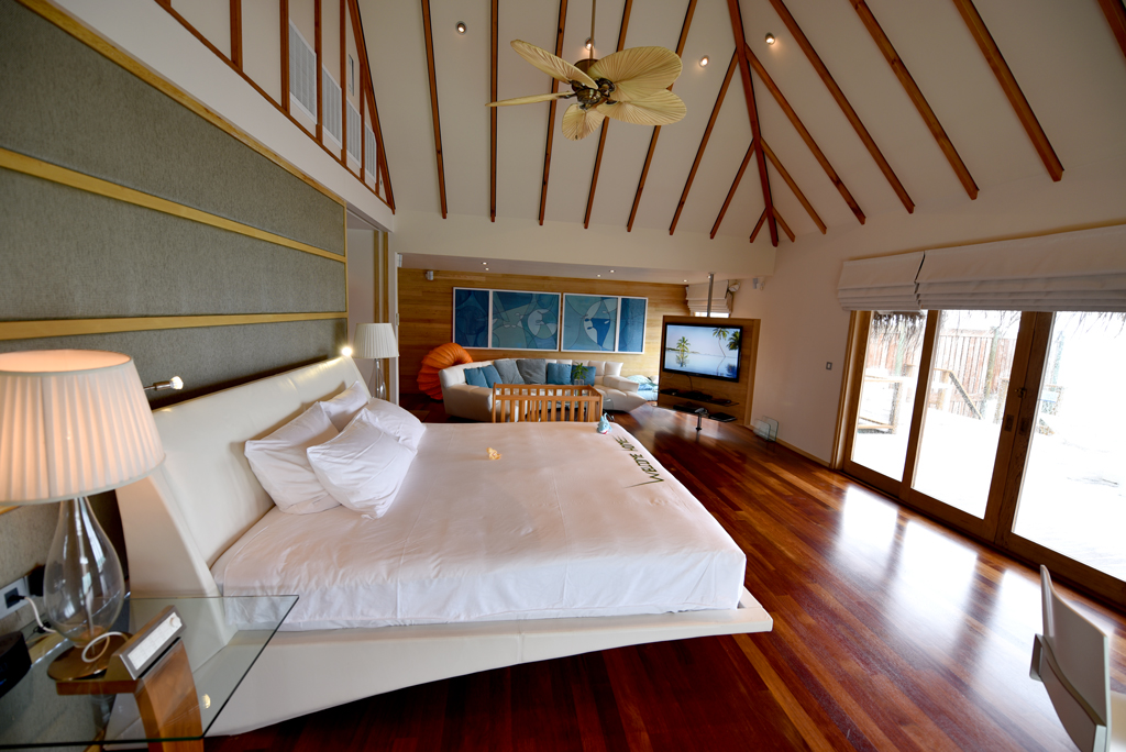 Conrad Maldives Rangali Island Resort (15)