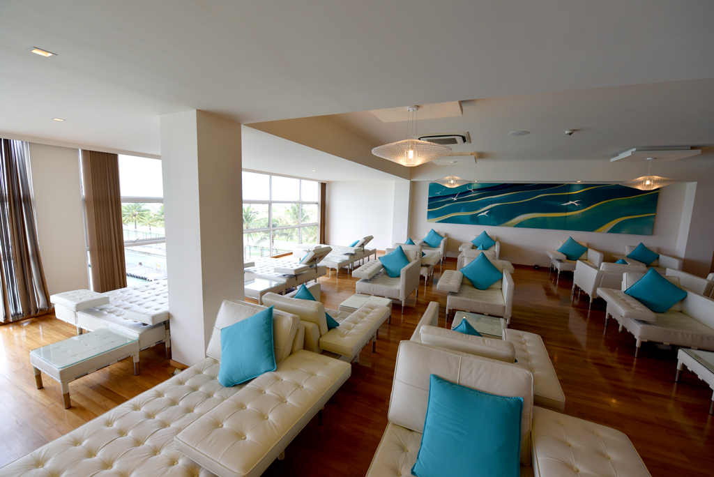 Conrad Maldives Rangali Island Resort (2)