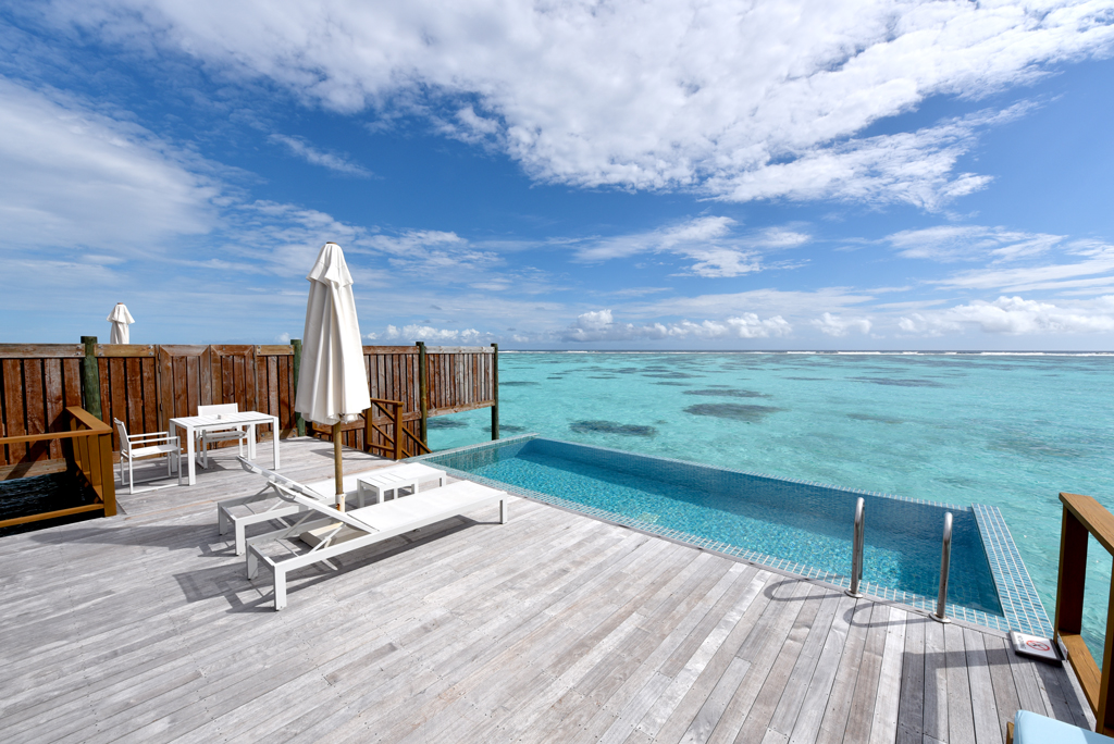 Conrad Maldives Rangali Island Resort (28)