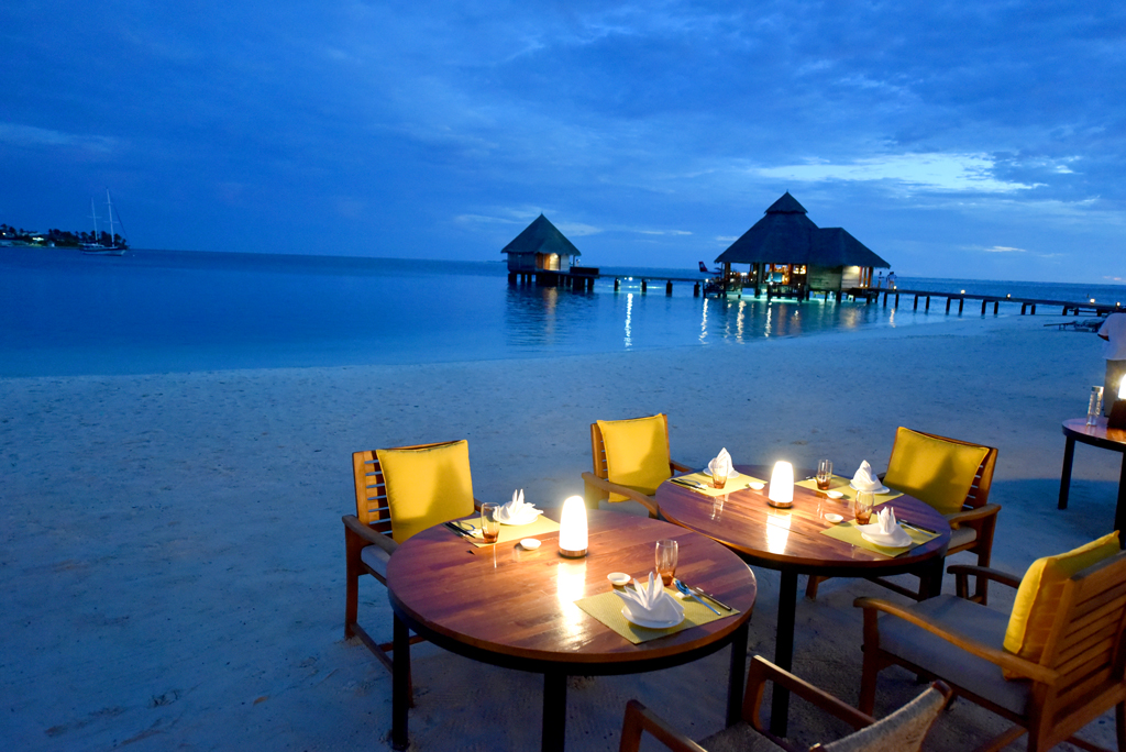 Conrad Maldives Rangali Island Resort (33)