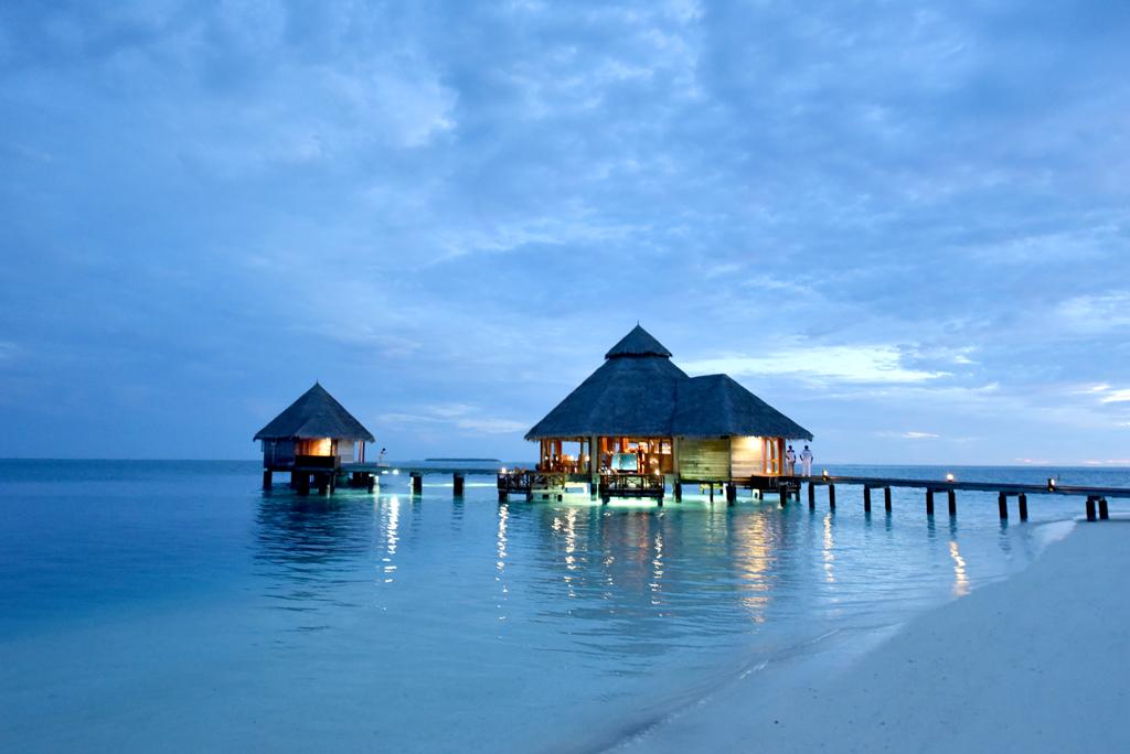 Conrad Maldives Rangali Island Resort (35)