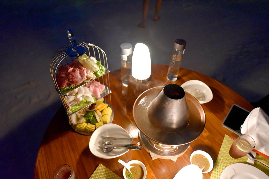 Conrad Maldives Rangali Island Resort (38)