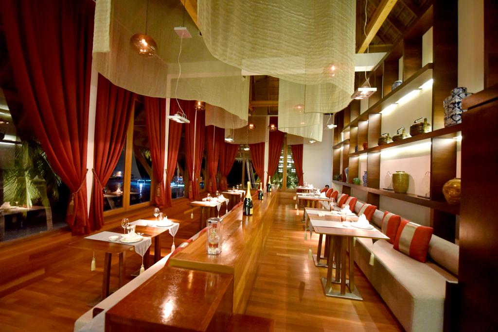 Conrad Maldives Rangali Island Resort (40)