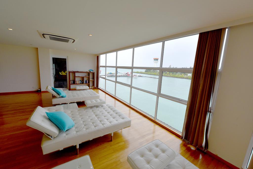 Conrad Maldives Rangali Island Resort (5)