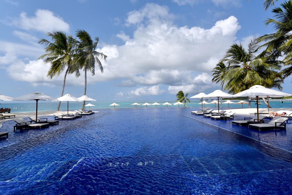 Conrad Maldives Rangali Island Resort (55)