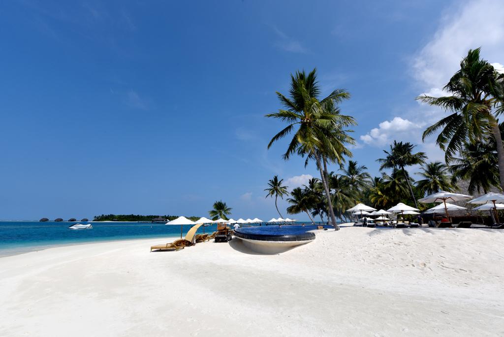Conrad Maldives Rangali Island Resort (57)