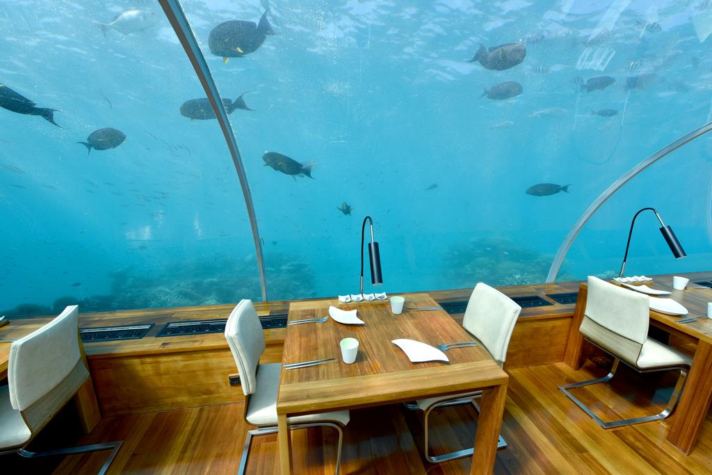Conrad Maldives Rangali Island Resort (60)