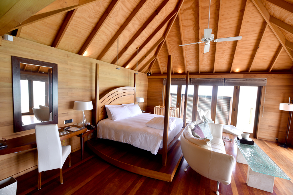 Conrad Maldives Rangali Island Resort (63)