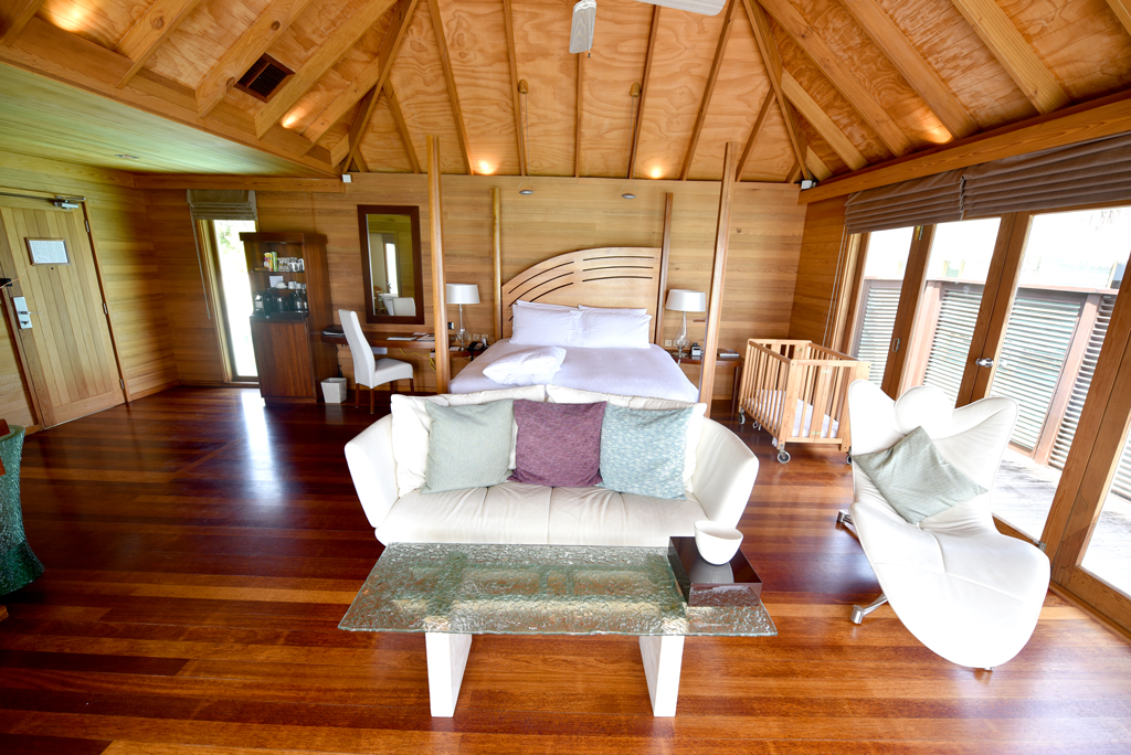 Conrad Maldives Rangali Island Resort (65)