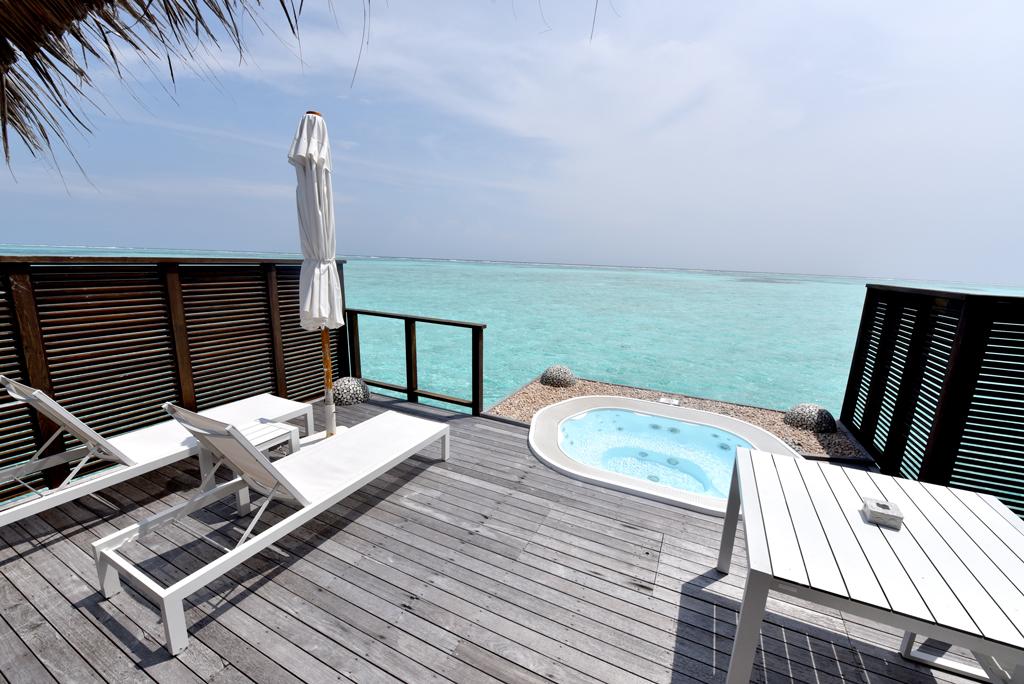 Conrad Maldives Rangali Island Resort (70)