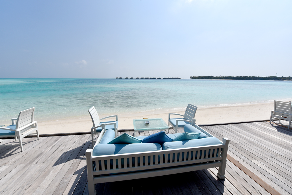 Conrad Maldives Rangali Island Resort (84)
