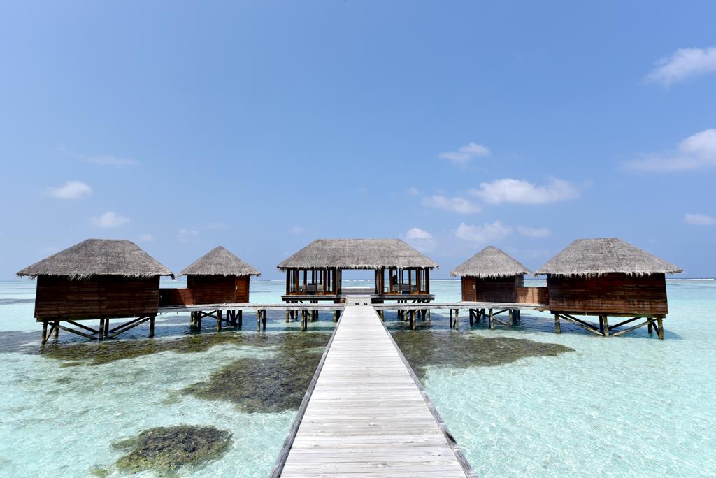 Conrad Maldives Rangali Island Resort (87)