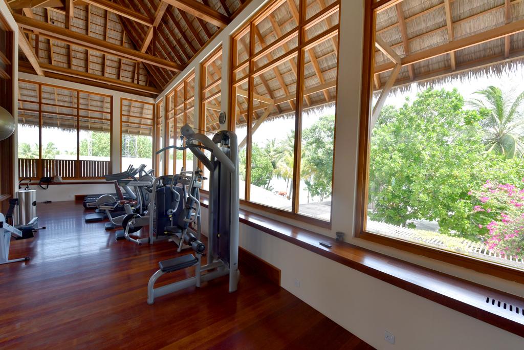 Conrad Maldives Rangali Island Resort (93)