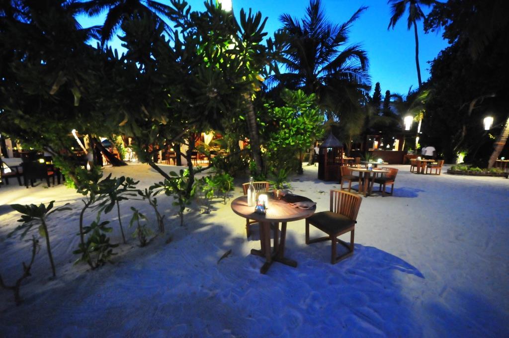 Constance Halaveli Resort 53