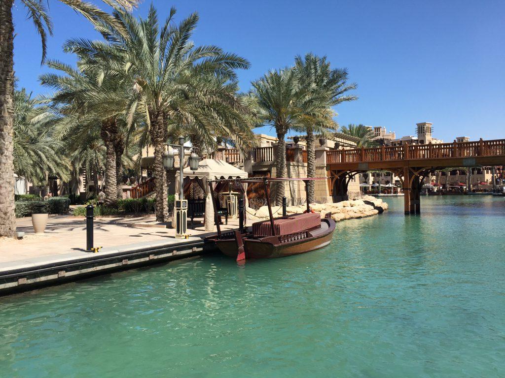 Dar Al Masyaf Wasserwege (1)