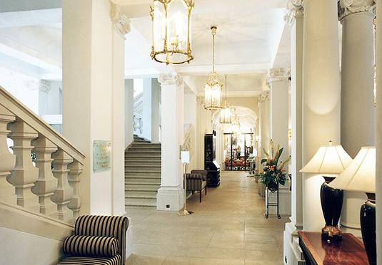 Hotel Gunstig In Dresden