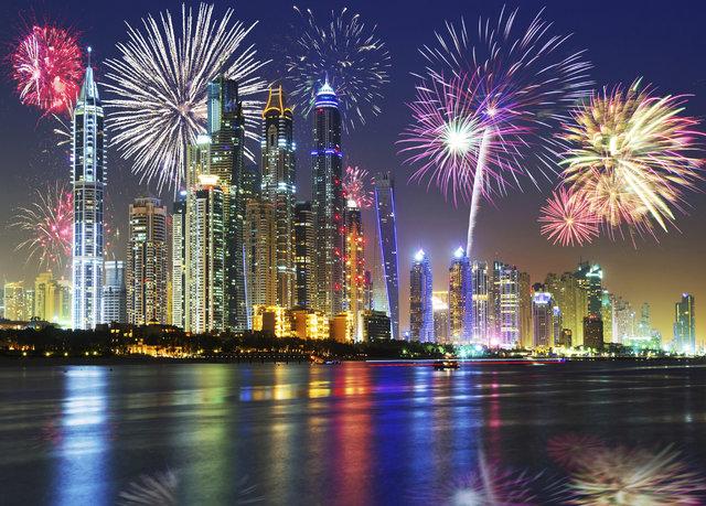 Dubai Hotel Und Flug Halbpension
