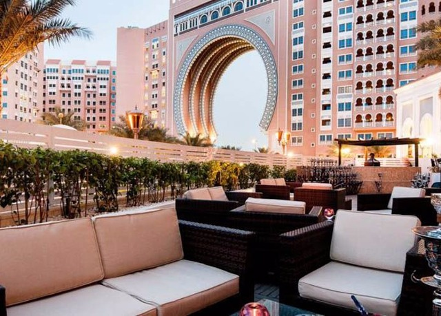 Hotel Dubai Gunstig